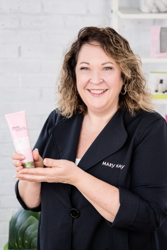 mary kay branding photos hampton roads